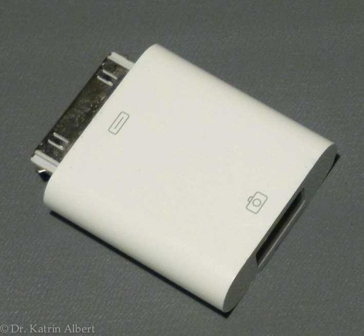30-polig auf USB Kamera-Adapter