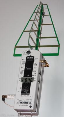 Hochfrequenzmessgerät